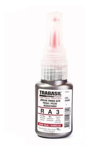 Trabasil Ra3 Esparragos 15 Cc