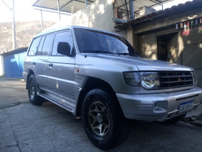 Mitsubishi Pajero Gls B