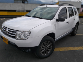 Renault Duster Expression 2.0 2016
