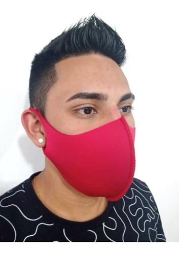 Tapabocas En Neopreno - Unidad a $3000