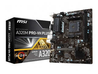 Kit Amd A8 9600 + Mb A320m + Ddr4 4gb Crucial