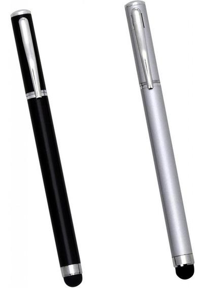 Caneta Stylus Para iPhone iPod iPad Galaxy Tablets