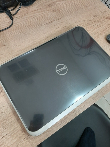 Notebook Dell Inspiron 5720