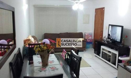 Sobrado Com 2 Dormitórios À Venda, 123 M² Por R$ 510.000,00 - Vila Esperança - São Paulo/sp - So0655