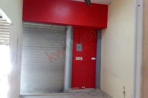 #local En Renta Con Ubicación 9a Norte Zona Centro