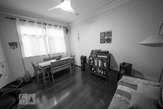 Apartamento No 2º Andar Com 3 Dormitórios - Id: 892948607 - 248607