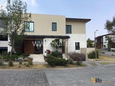 Vendo Exclusiva Casa En El Mejor Fraccionamiento, Vista Horizonte