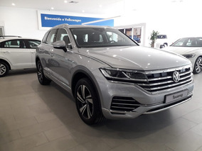 Volkswagen Touareg 2020 0km