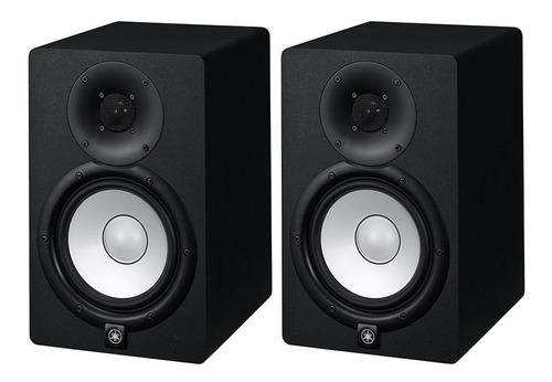Yamaha Hs7 Monitores De Estudio (par) / Entrega Inmediata