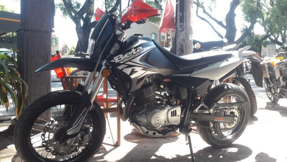 Moto Beta Motard 2.5 250 *rancho 195*