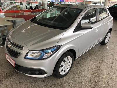 Test Ml Chevrolet Onix 1.4 Lt 5p