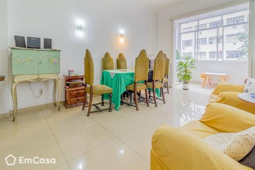 Imagem 1 de 10 de Apartamento À Venda Em Rio De Janeiro - 27360