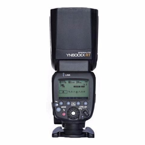 Flash Yongnuo Speedlite Yn 600ex-rt Para Canon