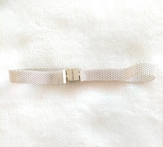 Bracelete Reflexions Prata