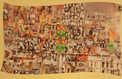 Imagen 1 de 1 de México : Arte 2000 , Siglo Xx , Milenio