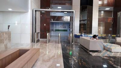 Sala Comercial Para Locação, Aldeota, Fortaleza. - Sa0043