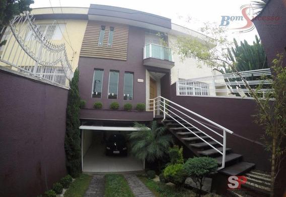 Casa Para Venda Por R$900.000,00 - Vila Carrao, São Paulo / Sp - Bdi22033