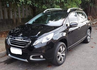 Peugeot 2008 Griffe 1.6 16v Flex Aut. 5p 2016/17