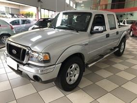 Ford Ranger Limited 3.0 Prata Cd 4x4