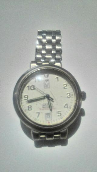 Relógio Guess Walter Pro ,me Terá 165 ,inc,.1997 Japan Bater