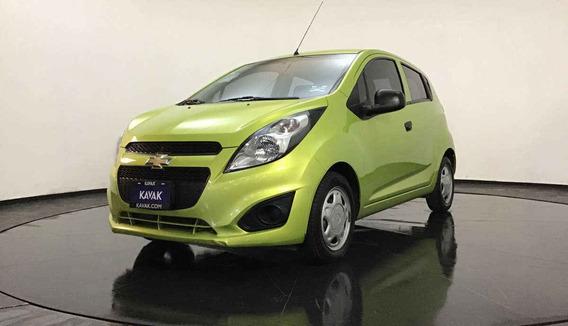 Chevrolet Spark Hatch Back Lt Clásico / Combustible Gasolina