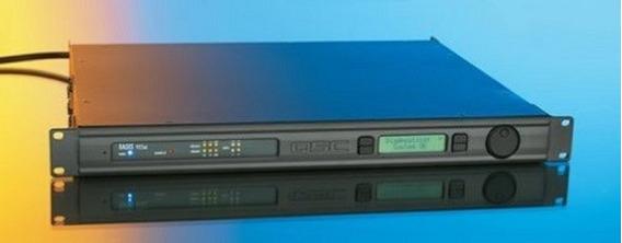 Basis 922az Procesador De Audio 8 In / Out Qsc