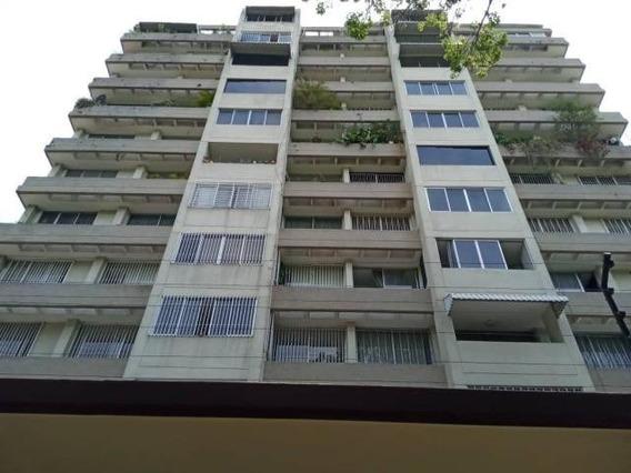 Apartamento En Venta 20-18325