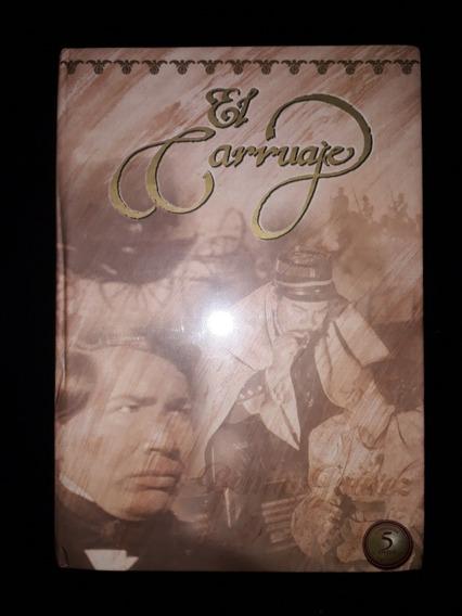 El Carruaje(telenovela)