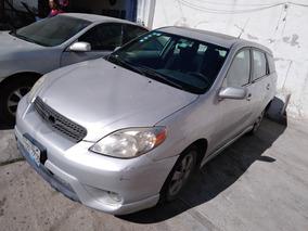 Toyota Matrix Xrs 5vel Qc Hb Mt 2005
