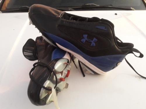 Zapatos De Beisbol Marca Hunder Armol
