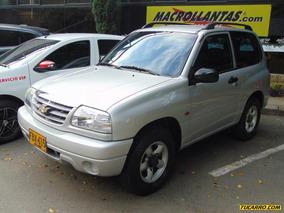 Chevrolet Grand Vitara 1.6 L Mt 1600cc 3p