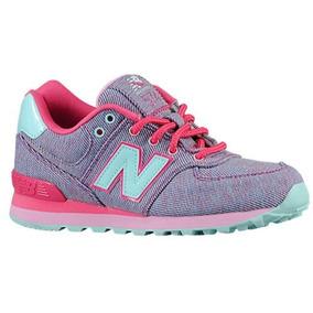 New Balance 574 Niña Pre-school Static Girl
