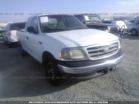 Ford F150 2000 Yonkeada Para Partes