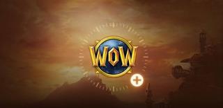 Tiempo De Juego Wow- Classic (entrega Inmediata)