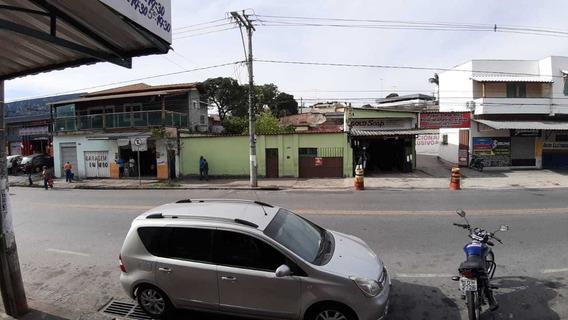 Casa Com 3 Quartos Para Comprar No Santa Mônica Em Belo Horizonte/mg - 46554