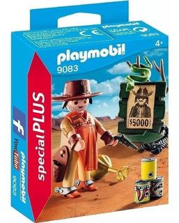 Playmobil Special Plus Cowboys 9083