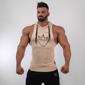 Chaleco Be Legend Espalda Abierta Dorsales Gym Fitness Full