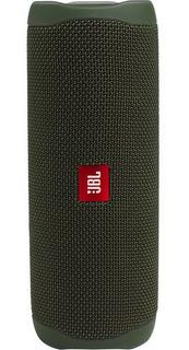 Parlante Jbl Flip 5 Bluetooth Portatil Original Nuevo Modelo