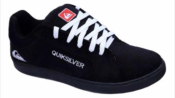 Tênis Quiksilver Kit 2 Pares Mega Promoção Skate Casual