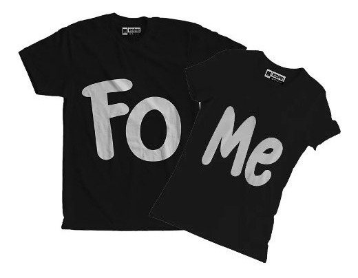 Kit Casal Camisa Camiseta E Baby Look Fome Love Namorados