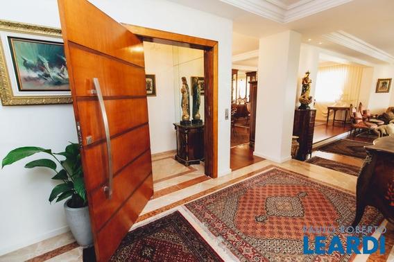 Apartamento - Jardim Paulista - Sp - 597092