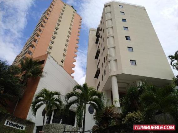 Apartamento En Venta El Parral Valencia Cod 19-15700 Ar
