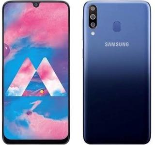 Celular Samsung Galaxi M30 Dual Sim 3gb 32gb Triple Cámara