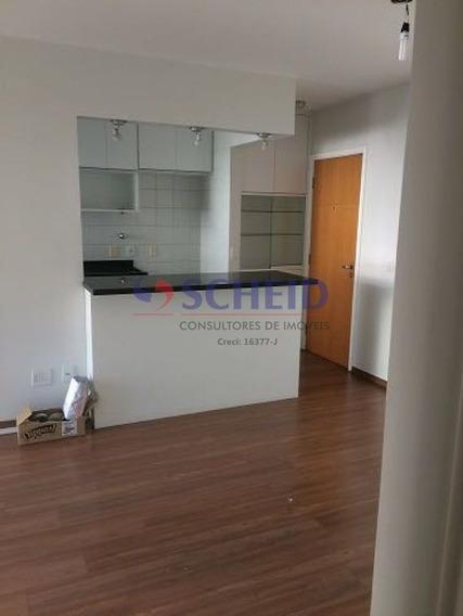 Apto À Venda|r$450.000|2 Dormitórios, 2 Vagas, 65m2 - Mr68267