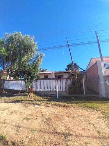 Imagem 1 de 4 de Terreno À Venda, 300 M² Por R$ 110.000,00 - Boa Vista - Ponta Grossa/pr - Te0248