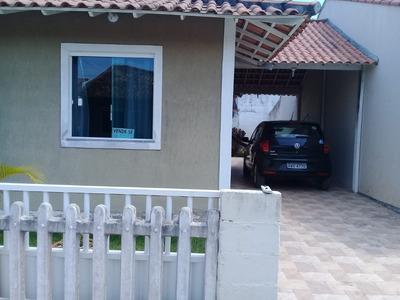 Casa Em Araruama-rj Região Dos Lagos