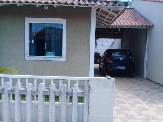 Casa No Rio De Janeiro-região Dos Lagos