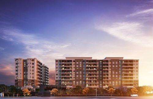Apartamento Residencial Para Venda, Água Branca, São Paulo - Ap5417. - Ap5417-inc