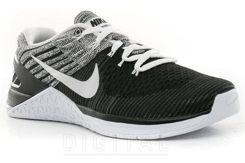 Zapatillas Nike Metcon Dsx Flyknit Talle 15 Us - 48 Arg