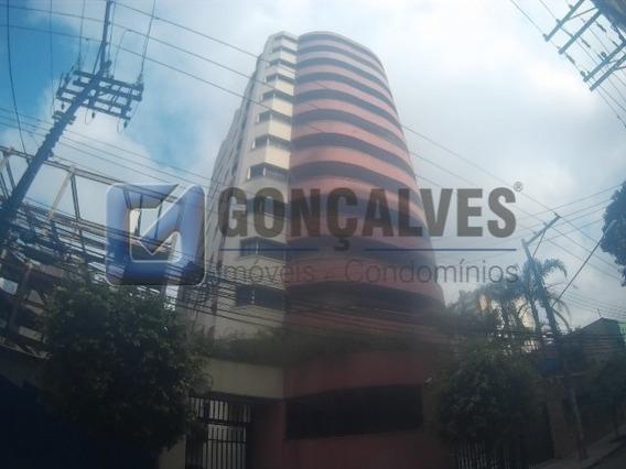 Venda Apartamento Sao Bernardo Do Campo Centro Ref: 20663 - 1033-1-20663